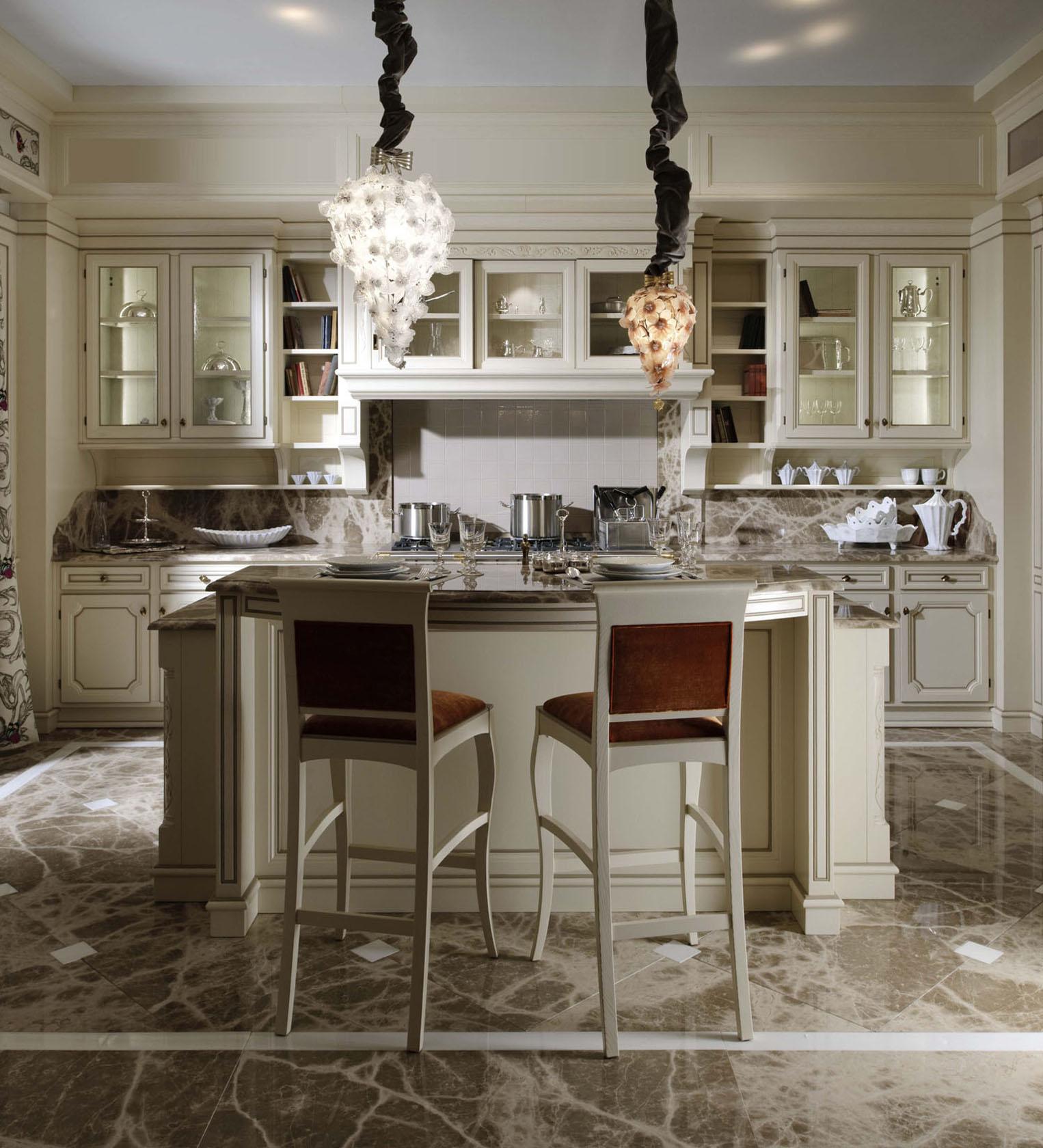 Emejing L Ottocento Cucina Pictures - Idee Per Una Casa Moderna ...