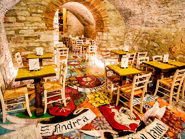 Gubbio - Cucina 89 gubbio ...